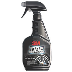 Tire and Rubber Restorer