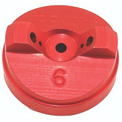 STD AIR CAP #6 91-071-6