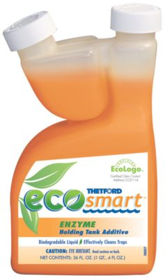 ECOsmart Holding Tank Treatment from Thetford