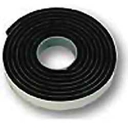3/4 X 1/4 BLACK HATCH TAPE 8FT