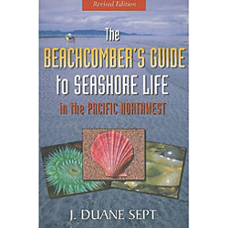 Beachcombers Guide to Seashore Life