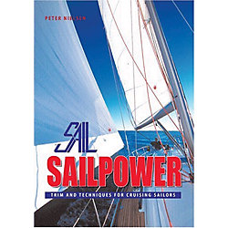 SAILPOWER: TRIM & TECHNIQUE