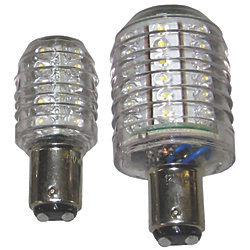 12V 160MA LED SC BAYONET BULB