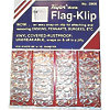 Flag-Klips