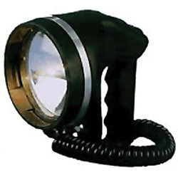 12V 50W HALOGEN SEARCHLIGHT