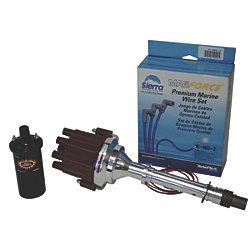 Marine Ignition Conversion Kit