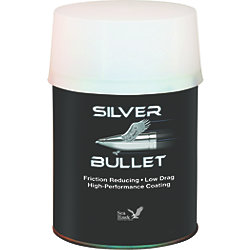 SILVERBULLET HIGH PERFORM  QT -RED