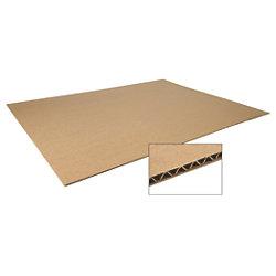 Cardboard Sheeting