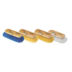 Ten Inch Deck Brushes