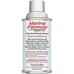 Marine Formula