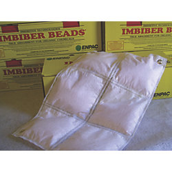 "IMBIBER PILLOW 12""X21""-5 PER CASE"