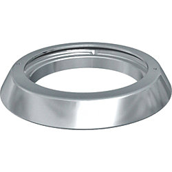 Ring And Nut - Stainless Steel 316