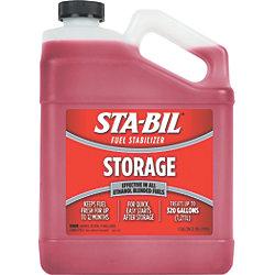 STA-BIL FUEL STABILIZER 1GAL MEASUR