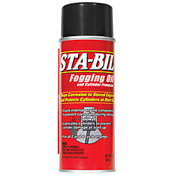 STA-BIL FOGGING OIL 12 OZ CAN
