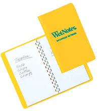 WetNotes Waterproof Notepad from Ritchie