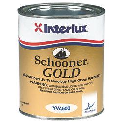 QT GOLD SCHOONER