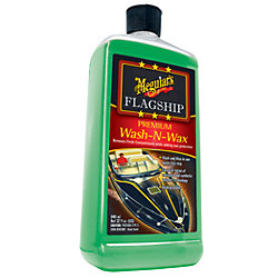 32OZ FLAGSHIP PREMIUM WASH-N-WAX