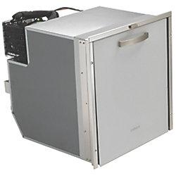DRAWER REFRIG 2.3CU AC/DC WHT GLAS