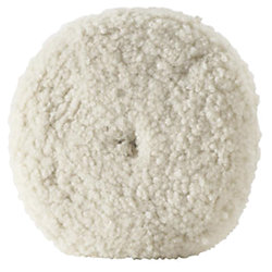 9IN DBL SIDE WOOL COMPOUNDING PAD