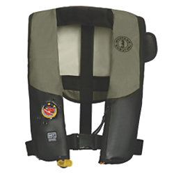 HIT Auto Inflatable Law Enforcement PFD