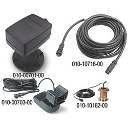 INTELLIDUCER TRANSOM NMEA 0183
