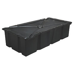 DOCK FLOAT 24INX48INX16IN