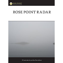 Rose Point Radar