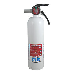 5B:C FIRE EXTINGUISHER DRY CHEM