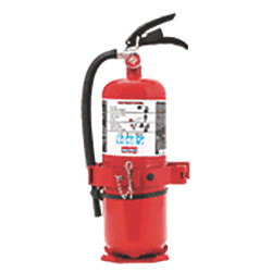 4A:60B:C FIRE EXTINGUISHER DRY CHEM
