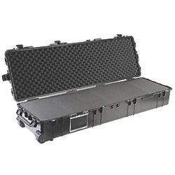 1770 BLK LONG CASE 55X16X9IN