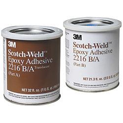 Scotch-Weld Epoxy Adhesive 2216 Kit