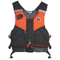 Shore Based Water Rescue Vest