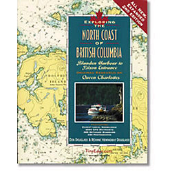 EXPLORING NORTH COAST OF BC 2ND ED