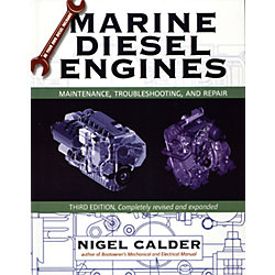 MARINE DIESEL ENGINES 3RD ED.