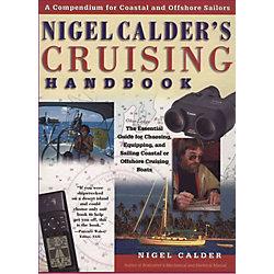 NIGEL CAULDER CRUISING HANDBOOK