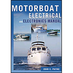 MOTORBOAT ELECTRONIC & ELECTRICAL