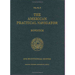 AMERICAN PRACTICAL NAV. *BOWDITCH*