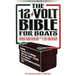 12 VOLT BIBLE FOR BOATS 2ND EDITION