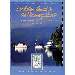 DESOLATION SND & DISCOVERY ISLANDS