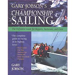 GARY JOBSONS CHAMPIONSHIP SAILING