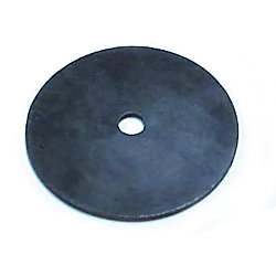 RUBBER GASKET HEAT EXCH. 3IN