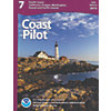 COAST PILOT BOOK (WEST COAST 7 )