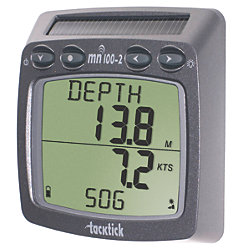MICRONET DUAL DIGITAL DEPTH DISPLAY