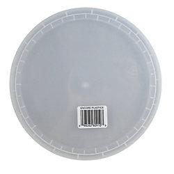 PLASTIC LID F/5QT 81166 BUCKET