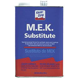 GA KLEAN-STRIP MEK