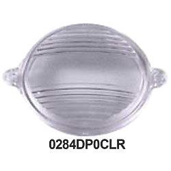 CLEAR LENS W/O-RING F/0939/0265