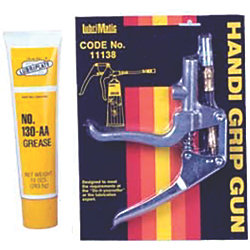 GREASE GUN & LUBE KIT
