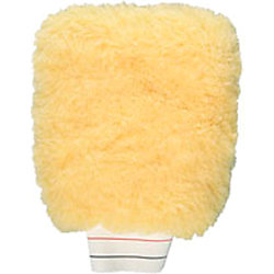 SYNTHETIC FIBER WASH MITT