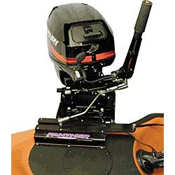 ELECTRO STEER 101 SALTWATER