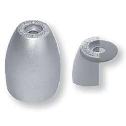 Spare Propeller Nut - Zincs